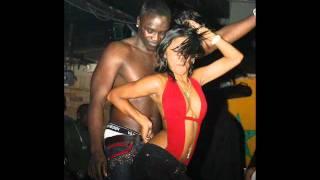Drop Down Akon