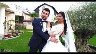 Sükrü & Kader   Wedding Clip   By Havin Media