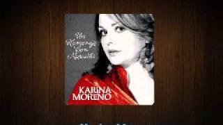Karina Moreno Eres Todo Para Mi