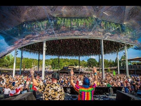 Solardo | Tomorrowland Belgium 2018
