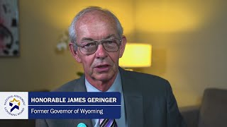 James Geringer, Ronnie Musgrove video