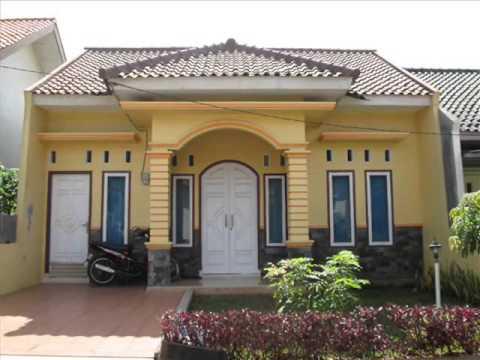Desain Denah Rumah Minimalis Type 40  desain gambar rumah minimalis part i gambar rumah