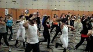 Strip dance - Shimi Vaknin