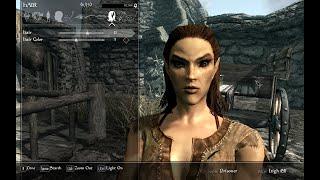 Skyrim Mods: Better High Elf Presets (PS4/XBOX1)