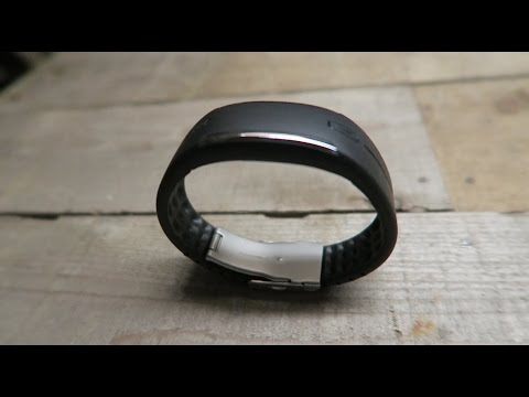 Fitness Armband Polar Loop - Vlog #147