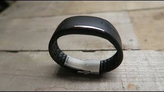 Fitness Armband Polar Loop - Vlog #147 | Pommes Män