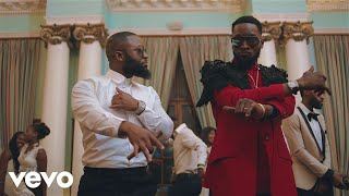 D'Banj   Something For Something (feat. Cassper Nyovest)