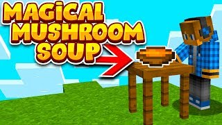 Hypixel Skyblock: CREATING A WHEAT MINION! | Minecraft