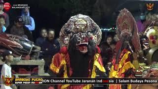 Lagu Paling Hits 2018 - KORBAN JANJI (Jaranan) Cover Voc WULAN - SAMBOYO PUTRO Live MALANGSARI 2018