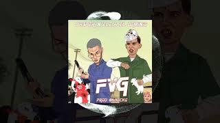 FVG (Audio) - Casper Mágico feat. Ele A El Dominio (Video)