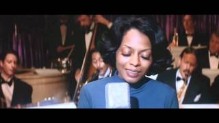 """Diana Ross sings """"Good Morning Heartache"""" in 'Lady Sings the Blues"""""""