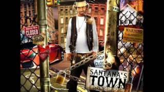 Juelz Santana - Dipset (Santana's Town) (Instrumental) HQ