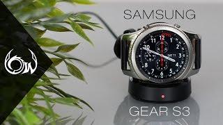 Egy hónap a Samsung Gear S3-mal | Hardver szektor