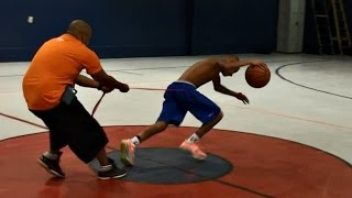 Julian Newman: 12-Year-Old Phenom INSANE Workout