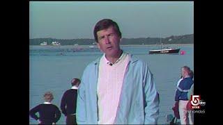 Classic Chronicle: Cape Cod