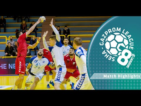 Match highlights: Izvidjac vs PPD Zagreb