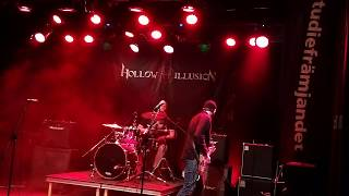 Live Videos from Lillian Luleå, Sweden ,and Tribute, Sandnes, Norway!!