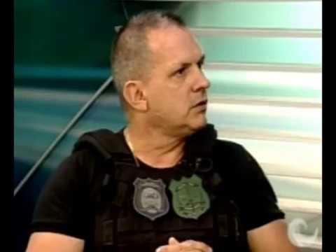 """""""Começou a matar gente, tirou vida de pessoas, acabou a negociação: é força!"""", diz secretário em entrevista"""