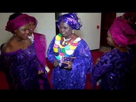 Chief Mrs. Janet Morenike Alabi 70th Birthday Vid