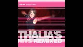 Thalía - % El Mar y Arrasando Medley
