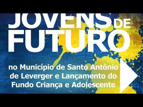 Jovens de Futuro IV