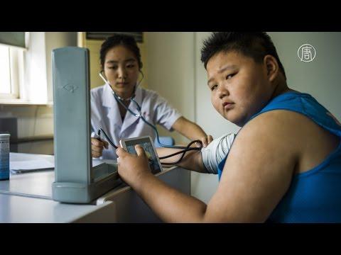 Излишний вес может привести к развитию рака (новости)