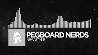 [Electronic] - Pegboard Nerds - New Style [Monstercat Release]