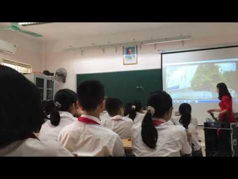 Lớp học kết nối 2020 P1