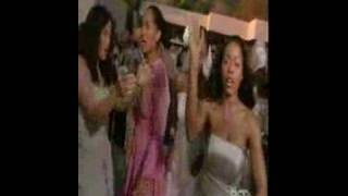 "Girlfrends ""Wedding"" Episode Dance Scene."