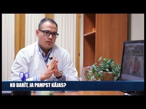 Bezcukura diabēts, pacientu skaits