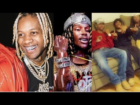 """Lil Durk Responds to Asian Doll on Twitter """"That's Not My Weak A$$ Chain"""""""