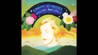 <b>Connie Converse</b>  How Sad How Lovely  01  Talkin Like You Two Tall Mountains