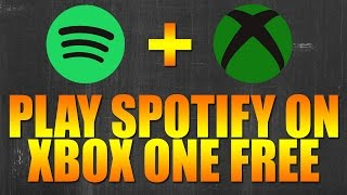 how to add songs to a playlist on spotify xbox - TH-Clip