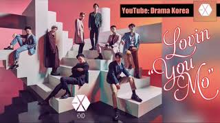EXO - Lovin You Mo (Arabic Sub )