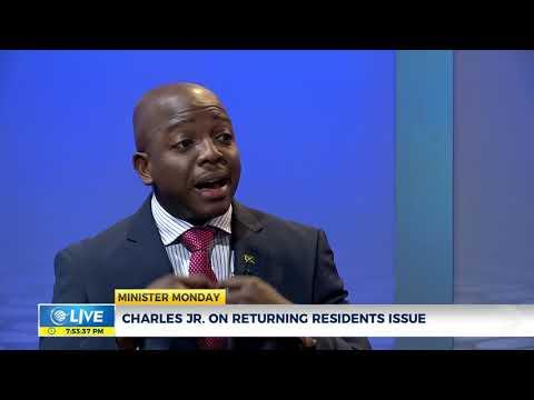 CVM LIVE - Minister Monday - December 17, 2018