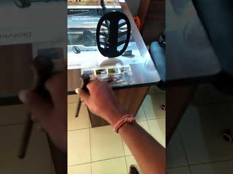 teknetics g2 metal detector