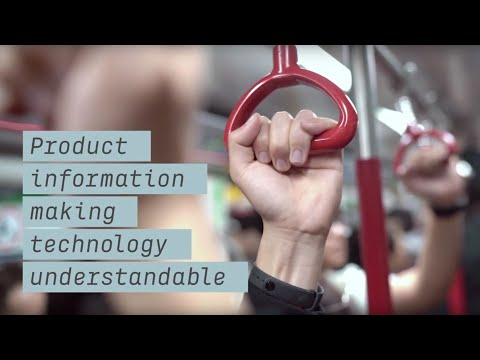 Semcon - Product video