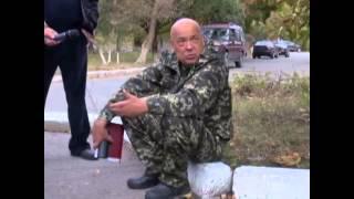 Геннадий Москаль: Ноги подкашиваются от количества проблем