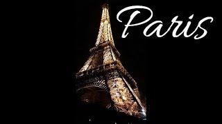 Paris in January 2020