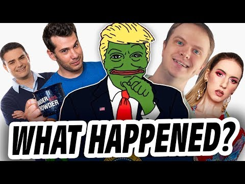 How 4chan Turned The Internet Right Wing (And Why That Might Change)