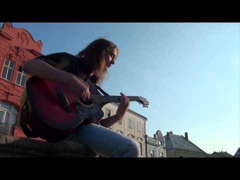 Lukáš Huszár - Lukáš Huszár -  Neoblíbený  ( Officiální videoklip )