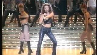 Thalía - Arrasando (Noche De Fiesta) España 2000