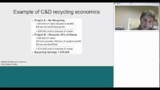 Gestión de residuos de construcción y demolición: mejorando las prácticas ambientales | Marshall Fisher