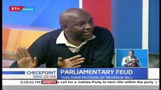 MP's vs Senators: The parliamentary feud (Part 1) |CHECKPOINT