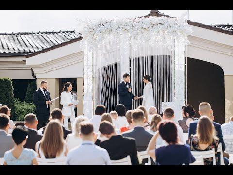 Організація весілля Львів SEMRI Lviv, відео 2