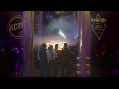 Prohibition NYE 2015 Highlight Video