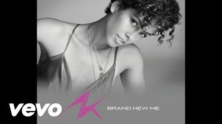 Alicia Keys - Brand New Me (Audio)