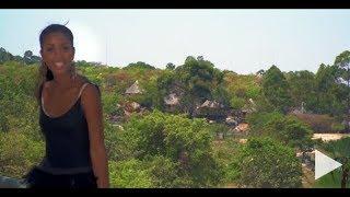 Ermelinda Matos Miss Earth Angola 2017 Introduction Video