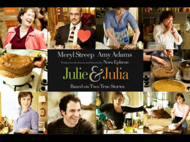 Julie-julia-soundtrack