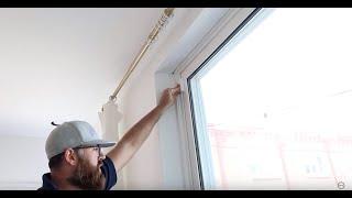 Ring Security System Window And Door Sensor Installation